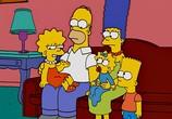 Мультфильм Симпсоны / The Simpsons (1989) - cцена 8