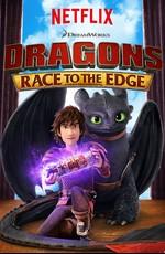 Драконы: Всадники Олуха / Dragons: Riders of Berk (2013)