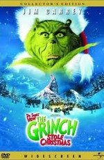 Гринч, похититель Рождества / How the Grinch Stole Christmas (2000)