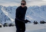 Фильм 007: Спектр / Spectre (2015) - cцена 1