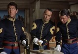 Фильм Три сержанта / Sergeants 3 (1962) - cцена 3
