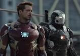 Фильм Первый мститель: Противостояние / Captain America: Civil War (2016) - cцена 4