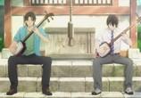 Мультфильм Чистый звук / Mashiro no Oto (2021) - cцена 2
