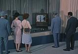 Сцена из фильма Грозная красная планета / The Angry Red Planet (1959) Грозная красная планета сцена 3