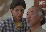 Фильм Парень-каратист 2 / The Karate Kid Part II (1986) - cцена 1