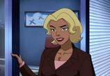 Сцена из фильма Чудо-Женщина / Wonder Woman (2009)