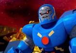 Мультфильм Лего супергерои DC: Лига справедливости против Лиги Бизарро / Lego DC Comics Super Heroes: Justice League vs. Bizarro (2015) - cцена 5