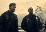 Сцена из фильма Грань времени / Synchronic (2020)