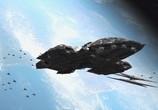Фильм Звездный крейсер Галактика: План / Battlestar Galactica: The Plan (2009) - cцена 1