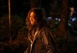 Сцена из фильма Бог грома / Mortal (2020) Бог грома сцена 1