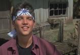 Фильм Парень-каратист 2 / The Karate Kid Part II (1986) - cцена 4