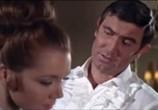 Фильм Джеймс Бонд 007: На секретной службе ее Величества / On Her Majesty's Secret Service (1969) - cцена 1