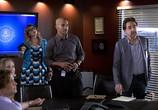 Сериал Мыслить как преступник / Criminal Minds (2005) - cцена 5