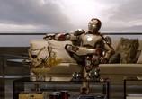 Сцена из фильма Железный человек 3 / Iron Man 3 (2013)