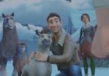 Сцена из фильма Эллиот / Elliot the Littlest Reindeer (2018)