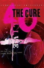 The Cure - 40 Live