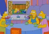 Мультфильм Симпсоны / The Simpsons (1989) - cцена 7
