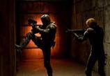 Фильм Судья Дредд в 3D / Dredd (2012) - cцена 3