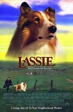 Лэсси / Lassie (1994)