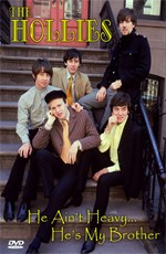 The Hollies: He Ain't Heavy... He's My Brother
