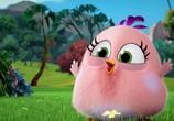 Сцена из фильма Angry Birds 2 в кино / The Angry Birds Movie 2 (2019)