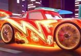 Мультфильм Мультачки: Байки Мэтра / Pixar Cars: Mater's Tall Tales (2008) - cцена 2