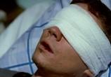 Сцена из фильма Бой с тенью (2005)