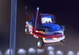 Мультфильм Мультачки: Байки Мэтра / Pixar Cars: Mater's Tall Tales (2008) - cцена 3