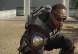 Фильм Первый мститель: Противостояние / Captain America: Civil War (2016) - cцена 5