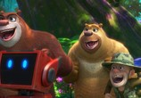 Мультфильм Братья Медведи: Тайна трёх миров / Boonie Bears: Entangled Worlds (2019) - cцена 2