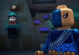 Сцена из фильма LEGO Супергерои DC: Лига Справедливости – Прорыв Готэм-Сити / Lego DC Comics Superheroes: Justice League - Gotham City Breakout (2016) LEGO Супергерои DC: Лига Справедливости – Прорыв Готэм-Сити сцена 6