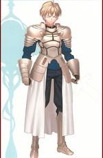 Судьба: Прототип / Fate: Prototype (2011)