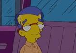 Сцена из фильма Симпсоны / The Simpsons (1989) Симпсоны сцена 1