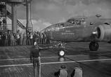 Фильм Тридцать секунд над Токио / Thirty Seconds Over Tokyo (1944) - cцена 1