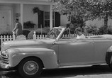 Фильм Холостяк и девчонка / The Bachelor and The Bobby-Soxer (1947) - cцена 1