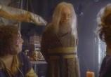 Фильм Волшебник Земноморья / Earthsea (2004) - cцена 2