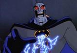 Мультфильм Бэтмен: мультсериал / Batman: The Animated Series (1992) - cцена 4