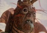 Сцена из фильма Человек-краб с Марса / Lobster Man From Mars (1989) Человек-краб с Марса сцена 3