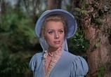 Сцена из фильма Флибустьер / The Buccaneer (1958) Флибустьер сцена 2