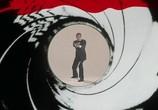 Фильм Джеймс Бонд 007: Осьминожка / Octopussy (1983) - cцена 1