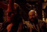 Фильм Хеллбой: Дилогия / Hellboy: Dilogy (2004) - cцена 6