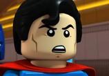 Сцена из фильма Лего: Флэш / Lego DC Comics Super Heroes: The Flash (2018) Лего: Флэш сцена 3