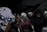 Мультфильм Бэтмен против Дракулы / The Batman vs Dracula: The Animated Movie (2005) - cцена 4