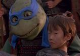 Фильм Черепашки мутанты ниндзя 3 / Teenage Mutant Ninja Turtles III (1993) - cцена 1