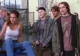 Фильм Непристойное поведение / Disturbing Behavior (1998) - cцена 4