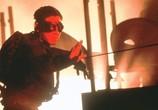 Сцена из фильма Черная маска / Hak hap (1996) Черная маска