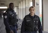 Сцена из фильма Ночной конвой / Police (2020)