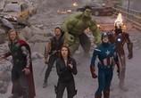 Сцена из фильма Marvel Studios: Объединяя вселенную / Marvel Studios: Assembling a Universe (2014) Marvel Studios: Объединяя вселенную сцена 2