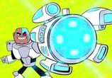 Сцена из фильма Юные Титаны, вперед! / Teen Titans Go! (2014) Юные Титаны, вперед! сцена 2