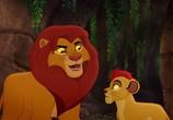 Сцена из фильма Страж-лев: Возвращение Рыка / The Lion Guard: Return of the Roar (2015) Страж-лев: Возвращение Рыка сцена 2